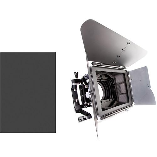 """Tilta 4x5.65"""" Carbon Fiber Matte Box with ND Filter Kit"""