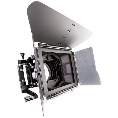 """Tilta Tilta 4x5.65"""" Carbon Fiber Matte Box with ND Filter Kit"""