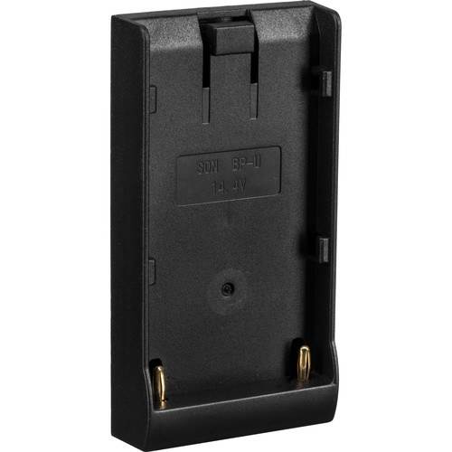ikan BP5-SU Sony BP-U Battery Plate