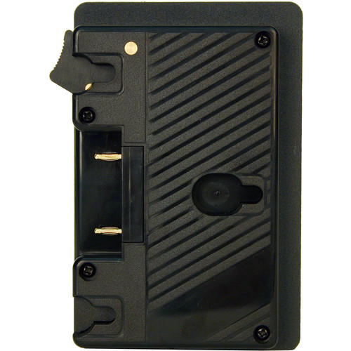 ikan Gold Mount Battery Plate for MD7 Monitor