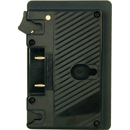 ikan BPM-A Anton Bauer-Mount Battery Adapter Plate