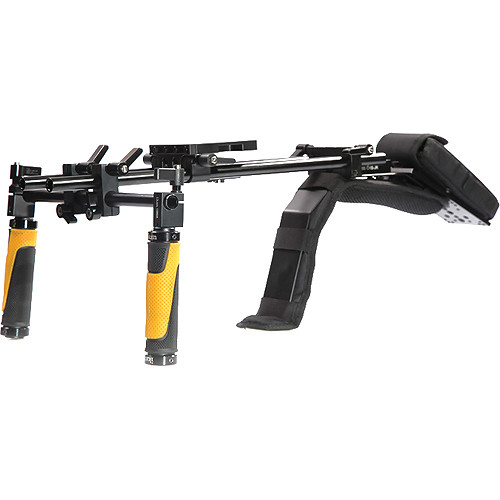 ikan Flyweight DSLR Camera Stabilizer