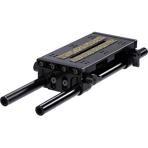 ikan Elements EV2 Adjustable Camcorder Baseplate