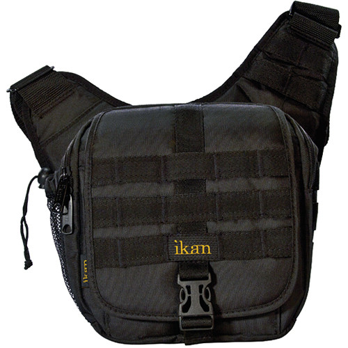ikan IBG-ESB Expandable Sling Bag