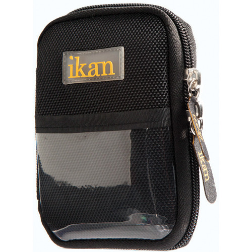 ikan IBG-SSD Soft Carrying Case (Black)