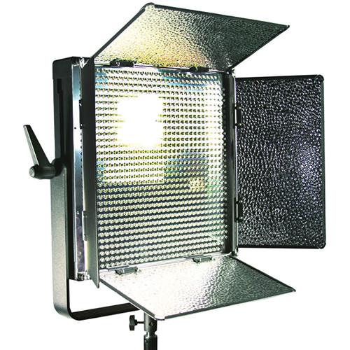 ikan IDMX1000 Field-Optimized LED Studio Light With DMX Control (110-240V)