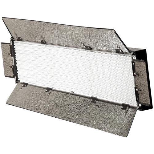 ikan IDMX1500B Dual Color LED Studio Light with DMX Control