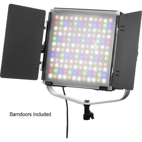 ikan Multi-K XL Variable Color Temperature LED Studio Light