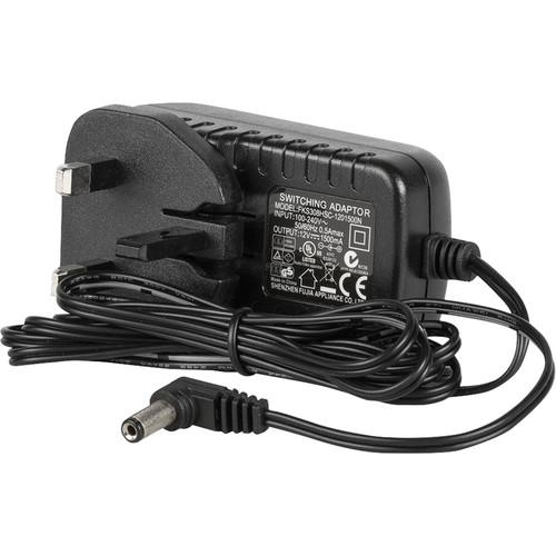 ikan 12V 1.5A AC Adapter (UK)