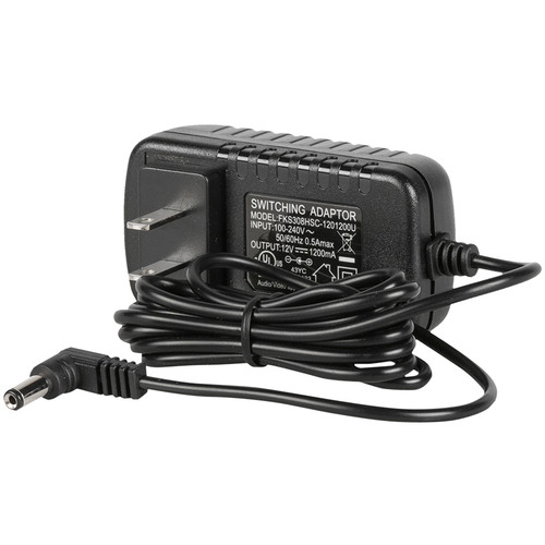 ikan 12V 2A AC Adapter (Japan)