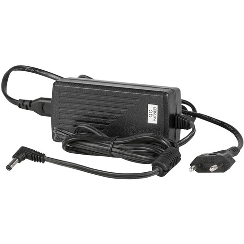 ikan 12V AC Adapter with Type C European Plug (4A)