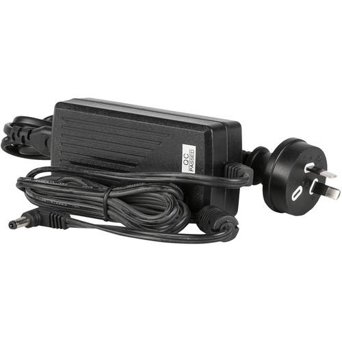 ikan 12V AC Adapter with Type 1 Australian Plug (4A)