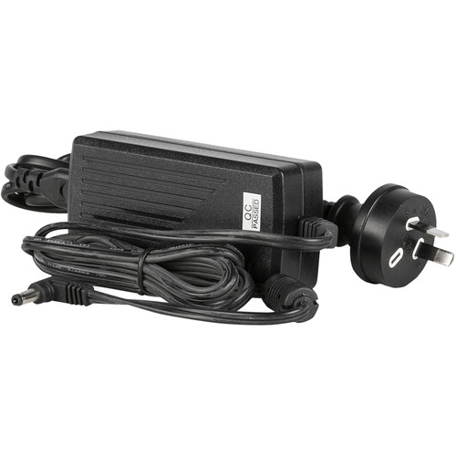ikan 12V AC Adapter with Type 1 Australian Plug (4A)