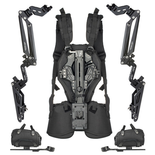 Tilta Armor-Man Ultimate Gimbal Support for MOVI, Ronin, and Select Gimbals (Tilta)