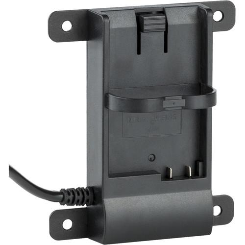 ikan Nikon EN-EL15 Battey Plate with Coax Connector for VL7e Monitor