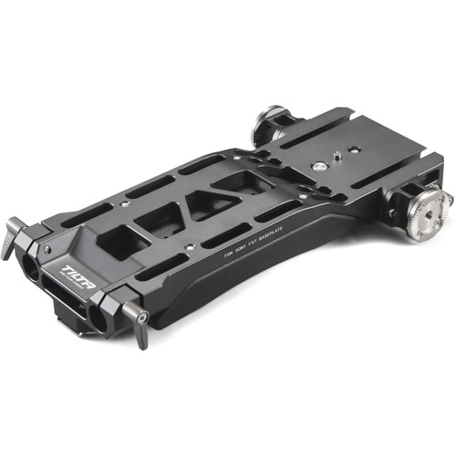 Tilta BS-T10 Quick Release Baseplate for Sony FS7