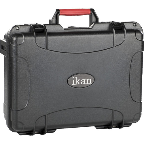 ikan Hard Case for Blitz 400 Wireless Video System
