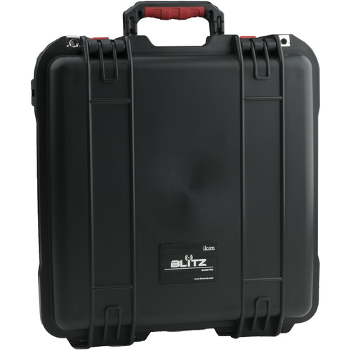ikan Hard Case for Blitz 400 Pro Wireless Video System