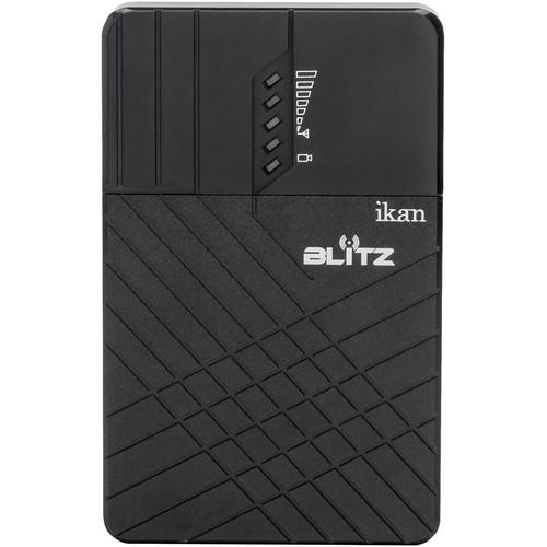 ikan Blitz 400 Wireless Video Receiver