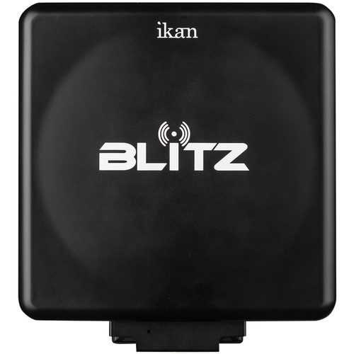 ikan High-Gain Panel Antenna for Blitz 1000 Pro
