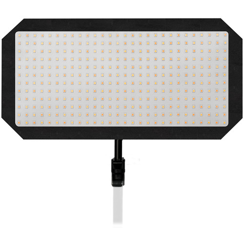 ikan CB8 Canvas Bi-Color 2800-6500K Bendable LED Panel