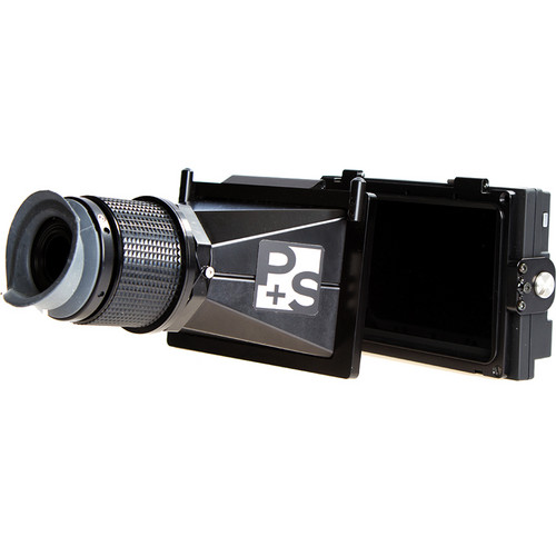 """ikan D5 5.6"""" Field Monitor with Sony BP-U Type Battery Plate & PS-Finder"""