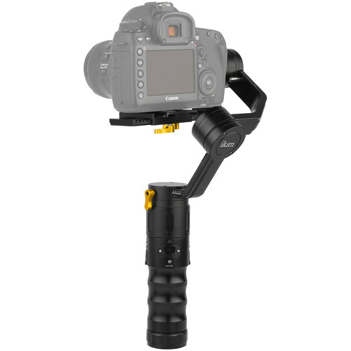 ikan DS2-A Beholder Angled 3-Axis Gimbal Stabilizer with Encoders