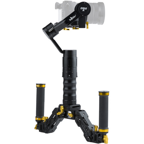 ikan DS2-A Beholder Gimbal and Flex Handle Stabilizer Kit