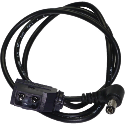 ikan D-Tap Power Cable for FM-052SC Monitor