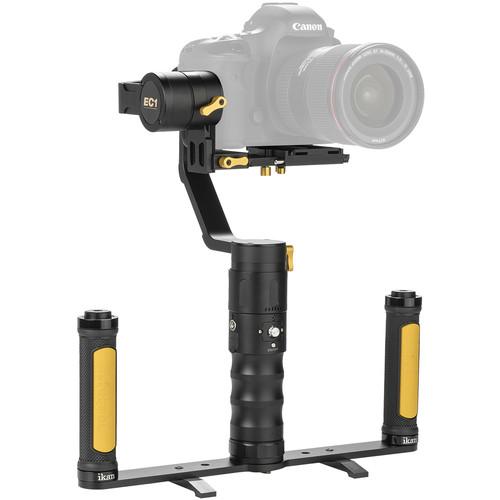 ikan EC1 Beholder 3-Axis Gimbal Kit with Dual-Grip Handle