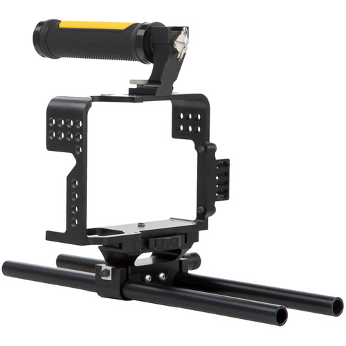 ikan Sony a7S Cage Kit