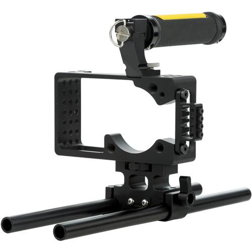 ikan Blackmagic Pocket Cinema Camera Cage Kit