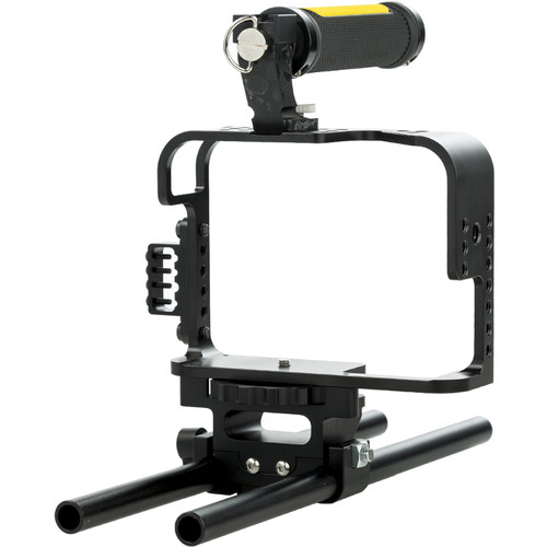 ikan Panasonic GH4 Cage Kit