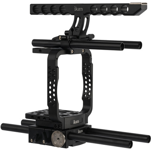 ikan Camera Rig System for Canon ME200