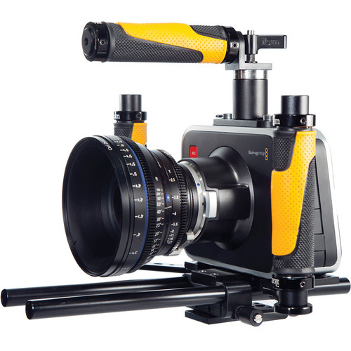 ikan Tri-Fly Cinema Camera Handheld Rig