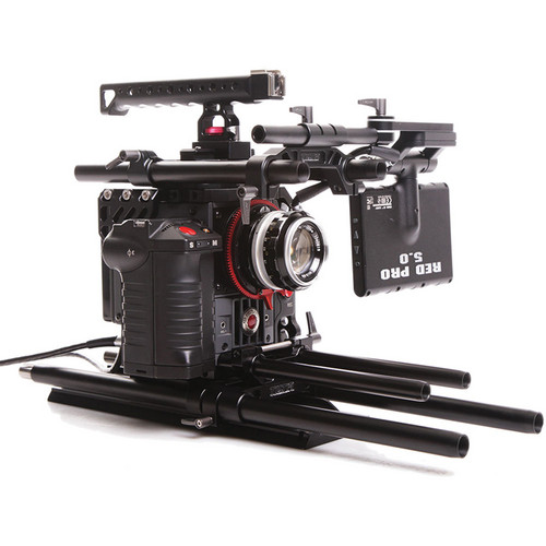 Tilta ES-T01 Red Epic/Scarlet Camera Rig