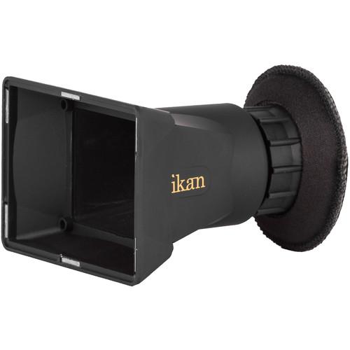 "ikan 3.5"" 4K LCD Viewfinder for VL35 4K On-Camera Monitor"