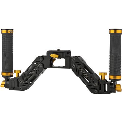 ikan Flex Dual Handle Stabilizer for Beholder Gimbal
