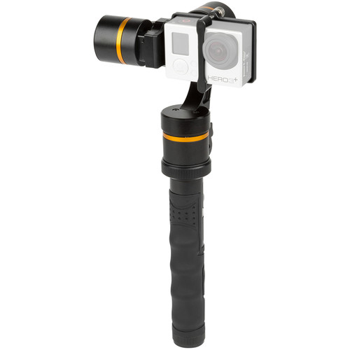 ikan 3-Axis Gimbal Stabilizer for GoPro