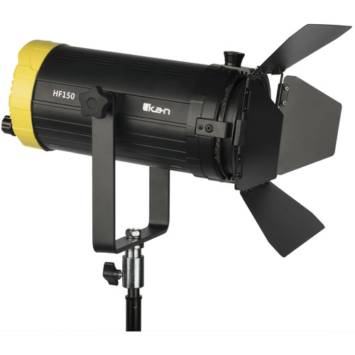 ikan Helia 150W Bi-Color LED Fresnel Light