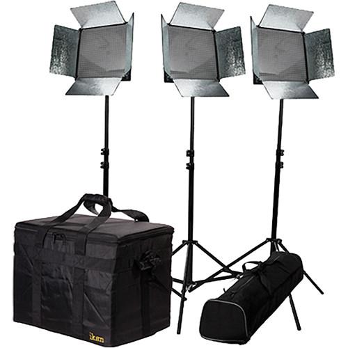 ikan IB1000 3-Light Kit