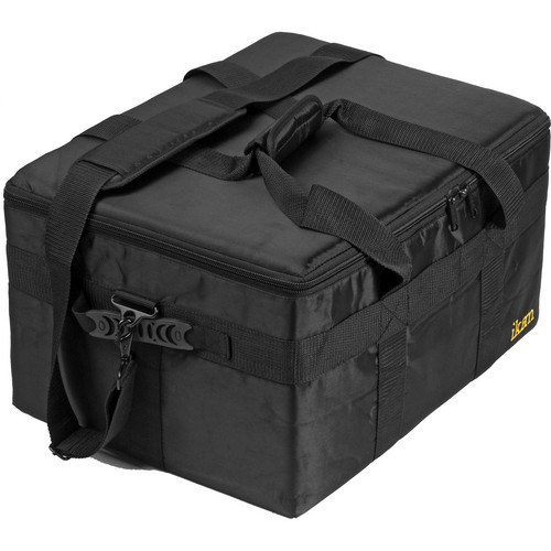 ikan IBG-500-3L Light Kit Bag (Black)