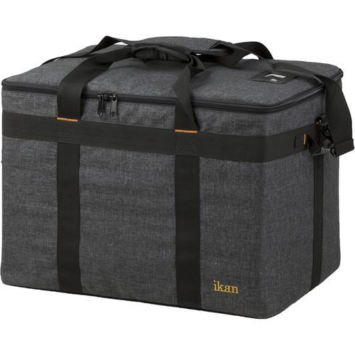 ikan IBG-1000-V2 Lyra/Rayden/Mylo/Onyx Light Kit Bag (Gray, Large)