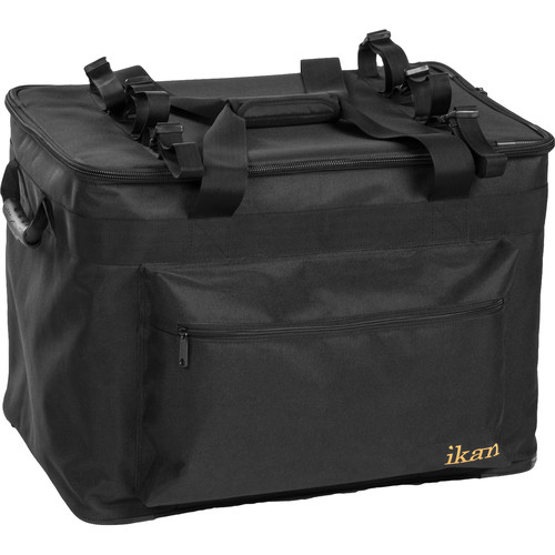 ikan Multi-Purpose Three-Light Kit Bag