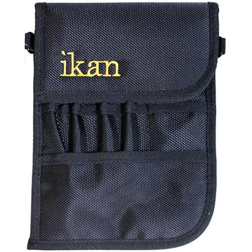 ikan AC1 Tool Bag (Black)
