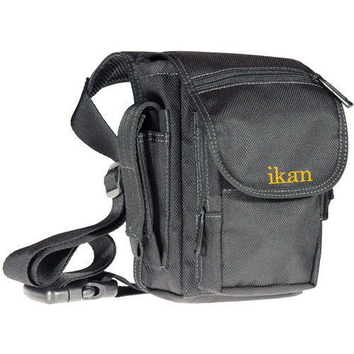 ikan AC2 Tool Pouch (Black)
