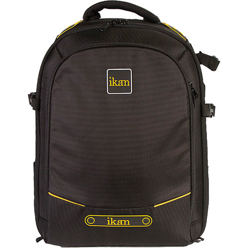 ikan IBG-SCT Scout Backpack (Black)