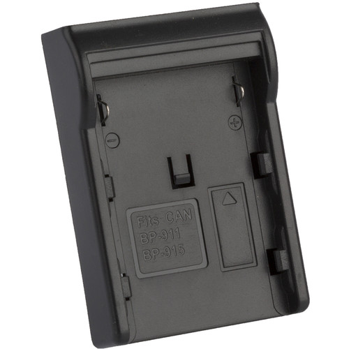 ikan Canon 900 Series Battery Plate for ICH-K Chargers