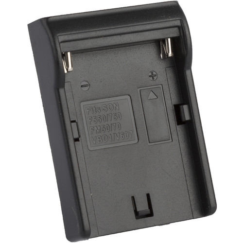 ikan Sony L-Series Battery Plate for ICH-K Chargers