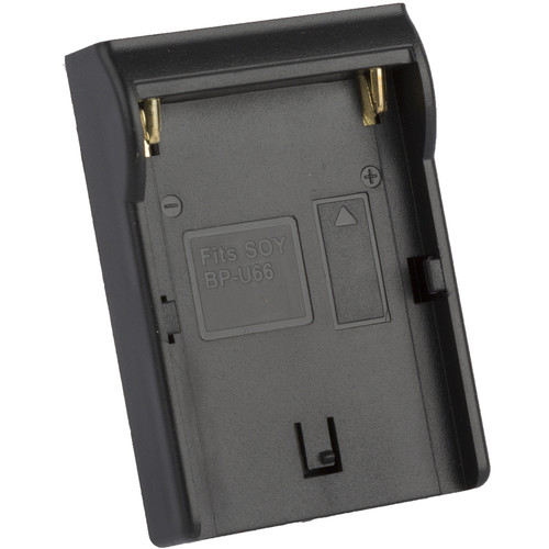 ikan Sony BP-U Style Battery Plate for ICH-K Chargers